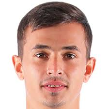 فوتبال فانتزی Adrián Andrés  A. Cubas