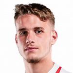فوتبال فانتزی Thibaud  T. Verlinden