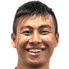 فوتبال فانتزی     Yuen Ho  Chun Yuen Ho