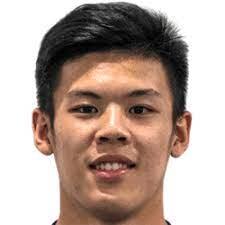 فوتبال فانتزی     Wai Lim  Yu Wai Lim