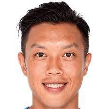 فوتبال فانتزی     Kin Man  Tong Kin Man