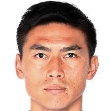 فوتبال فانتزی Yang  Huang Yang
