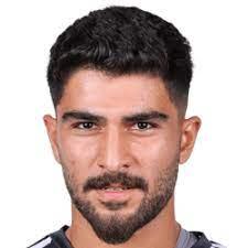 فوتبال فانتزی امیر عابدزاده عابدزاده