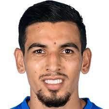 فوتبال فانتزی D. Muñoz