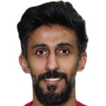 فوتبال فانتزی     Ismaeel Abdullatif  Ismaeel Abdullatif