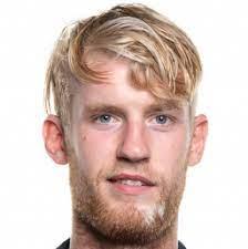 فوتبال فانتزی Filip  F. Helander