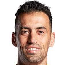فوتبال فانتزی Sergio  Busquets