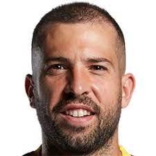 فوتبال فانتزی Jordi  J. Alba