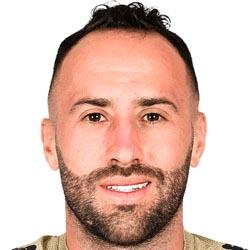 فوتبال فانتزی D. Ospina