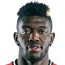 فوتبال فانتزی Ibrahim  I. Sangaré