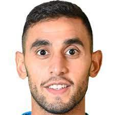 فوتبال فانتزی Faouzi  F. Ghoulam