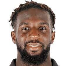 فوتبال فانتزی Tiemoué  T. Bakayoko