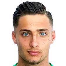 فوتبال فانتزی Alessandro  A. Plizzari