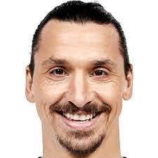 فوتبال فانتزی Zlatan  Z. Ibrahimović