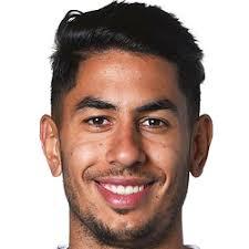 فوتبال فانتزی Ayoze  A. Pérez