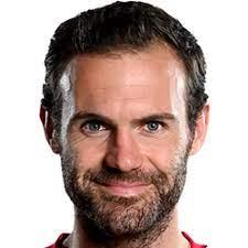 فوتبال فانتزی Juan Manuel  J. Mata