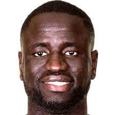 فوتبال فانتزی Cheikhou  C. Kouyaté