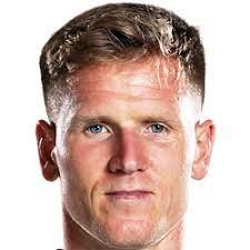 فوتبال فانتزی Matt  M. Ritchie