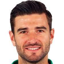 فوتبال فانتزی Antonio  A. Barragán