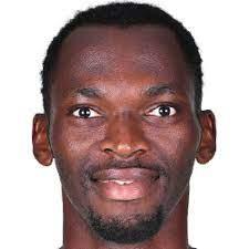 فوتبال فانتزی Simeon  Simy Nwankwo