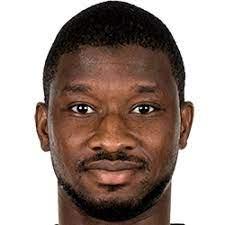 فوتبال فانتزی Almamy  A. Touré