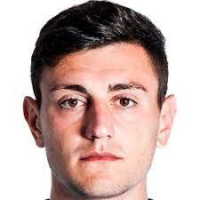 فوتبال فانتزی Alex  A. Ferrari