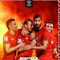 فوتبال فانتزی Amirlotfi