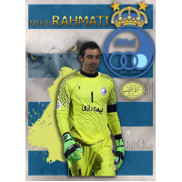 فوتبال فانتزی amirhosein1818