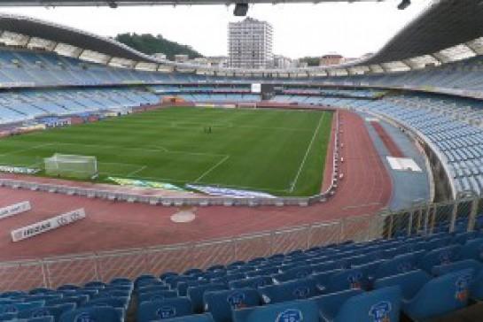 Estadio Municipal de Anoeta
