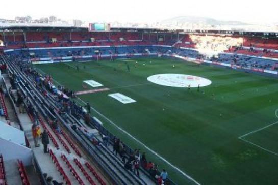 Estadio El Sadar