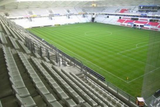 Stade Auguste-Delaune II