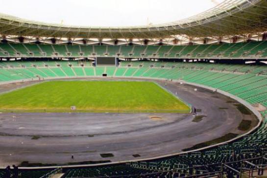 Basra Sport City Stadium