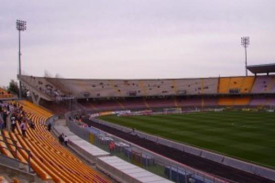 Stadio Comunale Via del Mare