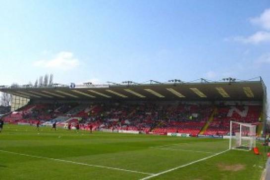 LNER Stadium